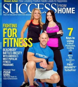 Beachbody-Coach-in-Success-Magazine