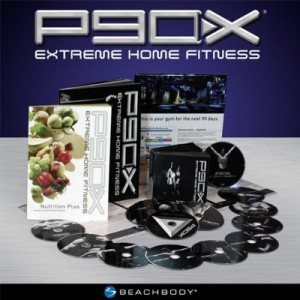 p90x with guide