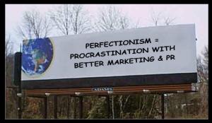 perfectionism-marketing-pr-procrastination-billboard